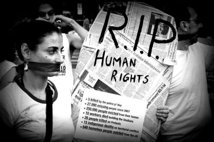 rup human rights